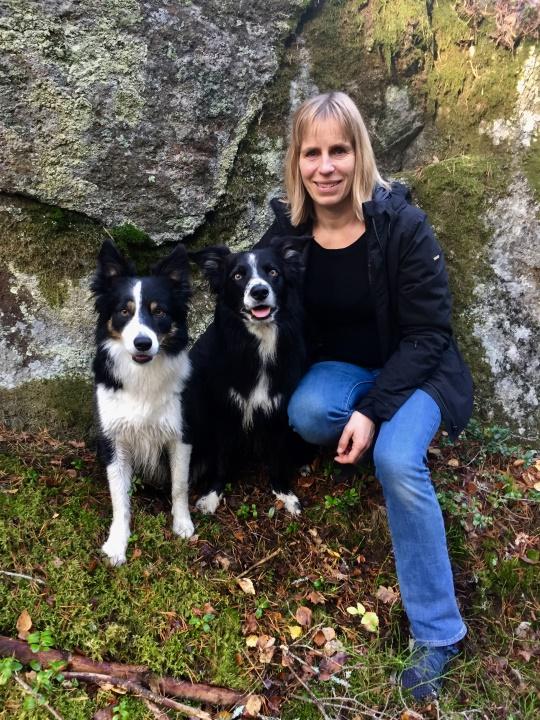 Eva Solstrand, fotograf hanna Solstrand, Sport Dog Academy