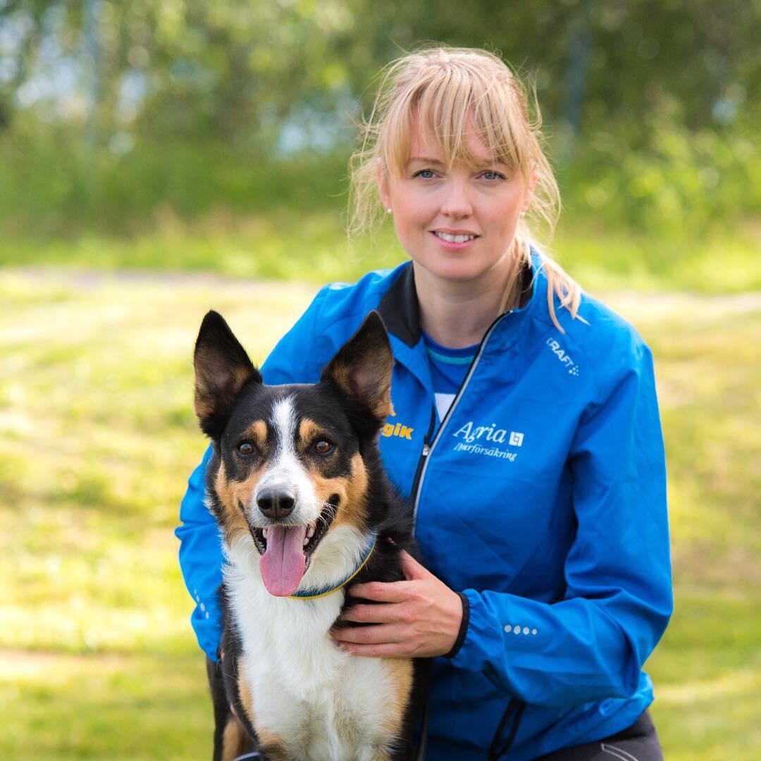 Cecila Klingberg, Sport dog academy